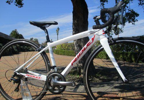 ロードバイクde健康増進!!キャンペーン 第1弾がこれだ!!